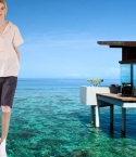 WEAR TO GO NOMAD : BEST OF 2013 TRAVEL :Jil Sander,  Maldives