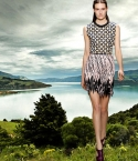 WEAR TO GO NOMAD : BEST OF 2013 TRAVEL :Balenciaga,  New Zealand