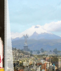 TRAVEL: QUITO, ECUADOR: HOTEL & TRANSPORTATION : NOMAD DESTINATION GUIDE by GABRIELA LANDAZURI
