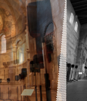 ART: THE FORTY PART MOTET BY JANET CARDIFF AT THE CLOISTERS: BEST OF NYC ART EXHIBITIONS 2013 by ALEXANDRA THOM