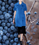 RUNAWAY BLUES STYLE FALL 2013 : BLUEBERRY BEAUTY