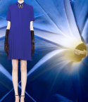 RUNAWAY BLUES STYLE FALL 2013 : MORNING GLORY