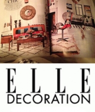 Elle Decoration Nederlands