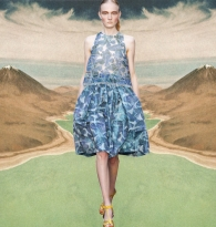 MAGIC MIRROR MEANDER : THAKOON IN MALTA