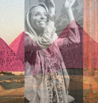 Gabrielle Bernstein : Nomad Dream Travel