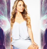 Gabrielle Bernstein : Travel Advice