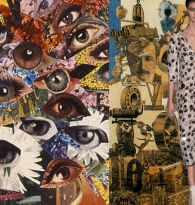 Style: Nomad Chic Spirit : Pioneer Female Artists of the 20th Century: Hannah Höch