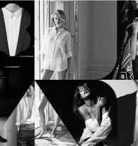 COLLAGE: HOW TO WEAR THE PERFECT WHITE SHIRT THIS STYLE SEASON
