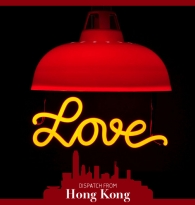 LOVE  IN  HONG  KONG BY YVETTE JONG OF CRAFTHOUSE LLC