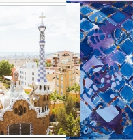 TOP 10 NOMAD  TRAVEL DESTINATIONS: BARCELONA, SPAIN