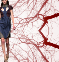 CHAKRA STYLE : CUTOUT CLOTHING & ENERGY   CENTERS  :  CARVEN
