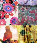 FLORAL STYLE: FLOWER POWER FASHION FOR SUMMER SOFT DAYS