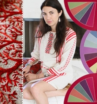 NOMAD OF THE WEEK: SHIVA ROSE : TRAVEL STYLE & JET LAG CURE