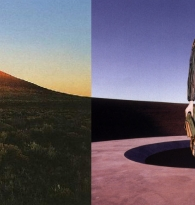 LAND ART & STYLE : James Turrell