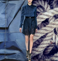 RUNAWAY BLUES  :  JASON   WU  &  ALEXANDER   PUSHKIN