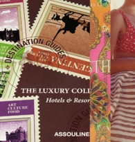 Travel Guides: Assouline