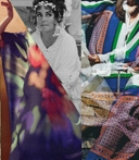 CAFTAN COUTURE : KAFTAN CHIC FOR NOMADS