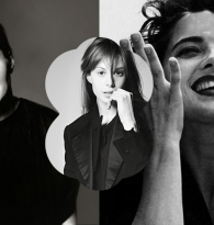 INSPIRED MOTHERS & DAUGHTERS : Ingrid Bergman, Isabella Rossellini and Elettra Wiedemann