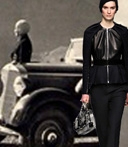 ON THE ROAD: CHRISTIAN DIOR FALL 2012