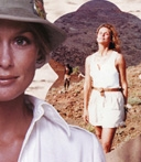 ICONIC NOMAD: LAUREN HUTTON