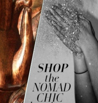 SHOP NOMAD CHIC FOR ONE OF A KIND SOUVENIRS, OBJECTS OF DESIRE & COLLECTABLES