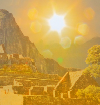 TRAVEL GOLDEN DESTINATIONS: Machu Picchu, Peru