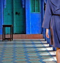 RUNAWAY BLUES STYLE FALL 2013 : JODHPUR RAJASTHAN INDIA
