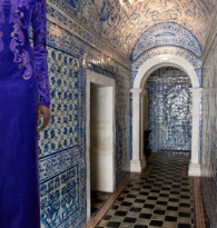 RUNAWAY BLUES STYLE FALL 2013 : AZULEJO IN LISBON, PORTUGAL
