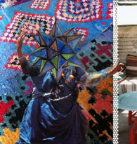 DESTINATION GUIDE: MOROCCO STYLE & SHOPPING by ANUSH MIRBEGIAN