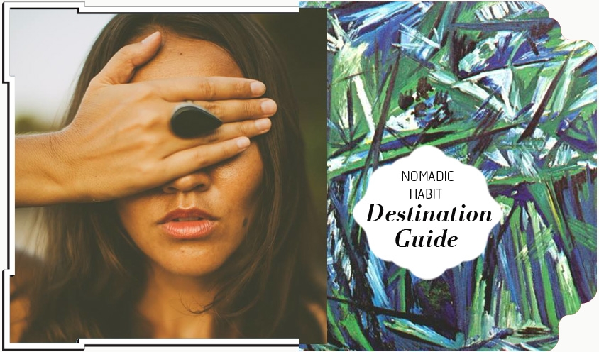 TOP 10 NOMAD TRAVEL DESTINATIONS by Nomadic Habit