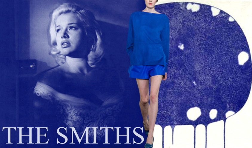 RUNAWAY BLUES : HERMES  & THE SMITHS