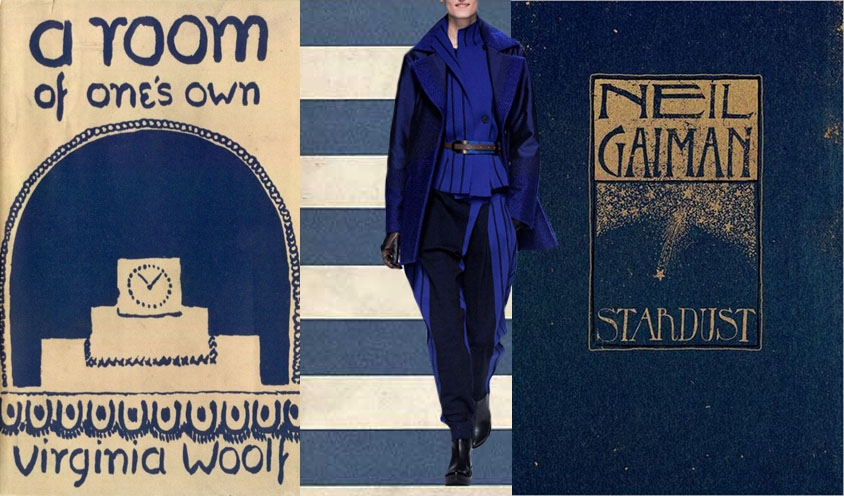 RUNAWAY BLUES STYLE FALL 2013 : BOOKS & LIBRARY FAVORITES