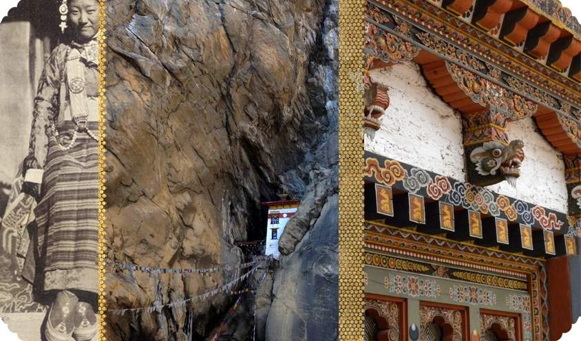 DESTINATION GUIDE : BEST OF BHUTAN