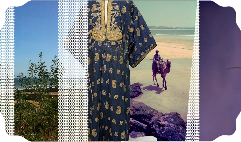 DESTINATION GUIDE: MOROCCO BEAUTY & SPIRIT by ANUSH MIRBEGIAN